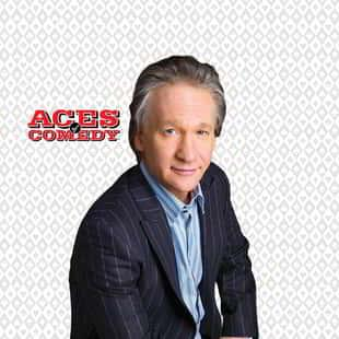 mirage-entertainment-aces-of-comedy-bill-maher