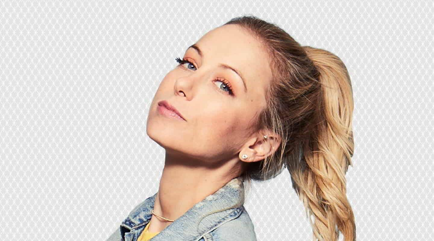 Aces of Comedy welcomes Iliza Shlesinger.