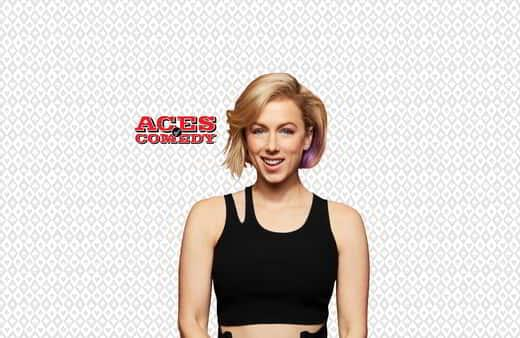 Aces of Comedy presents Iliza Shlesinger at The Mirage.