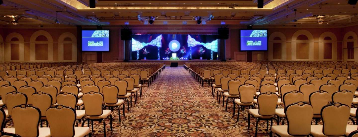 The Mirage Event Center