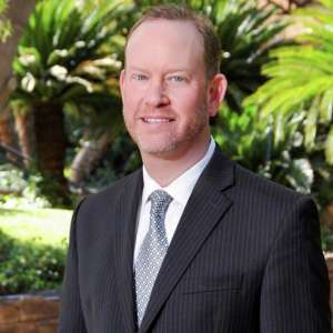 Christopher Bond is the Vice President of Convention Sales at The Mirage