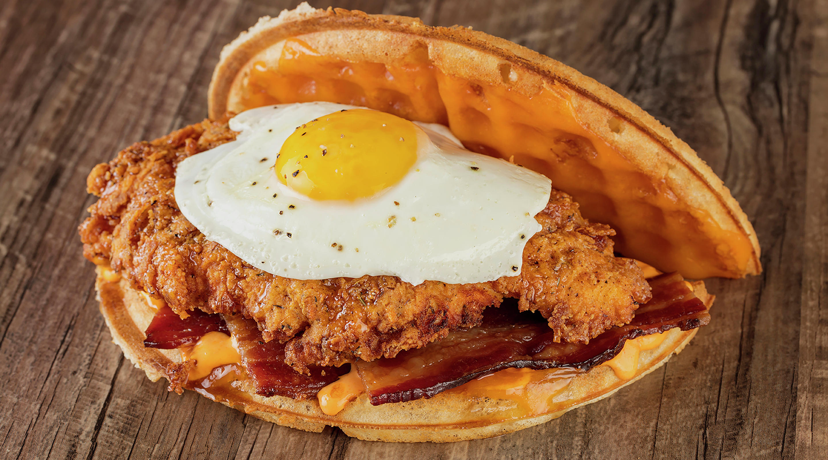 Bruxie Holy Chicken image.