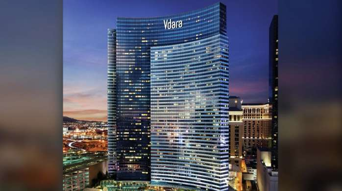 Whether you are seeking a destination for business or pleasure, experience Vegas in a whole new way.