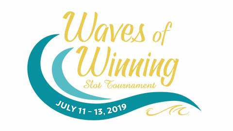 Waves Of Winning 2019
